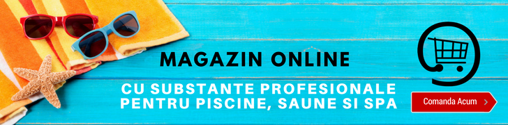 magazin substante piscine